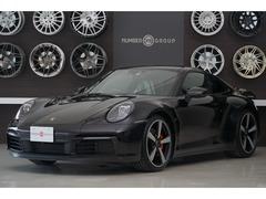 ポルシェ 911 (クーペ) の中古車 カレラS PDK 福岡県福岡市東区 1858.0万円