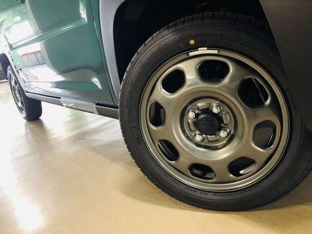 ●新車・登録(届出)済未使用車の無料初回点検(1か月)・半年点検・保証修理は全国のディーラーでお受けできます!●