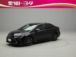 トヨタ カローラ カローラ HV ダブルバイビー