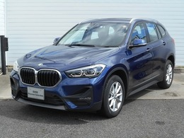 BMW X1 xドライブ 18d 4WD 17AWPアシストコンフォートETCデモ認定車