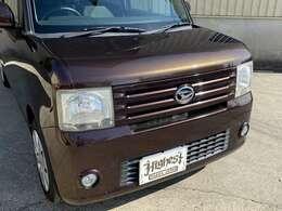 H22年式・グレードX外装内装共にとても綺麗な車両です♪
