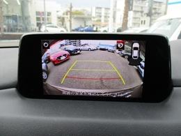 ■バックカメラ搭載!後方視界の確保OKです!が、目視確認も忘れずにお願いします。