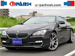 BMW 6シリーズ の中古車 640i 埼玉県入間郡三芳町 175.9万円