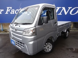 トヨタ ピクシストラック 660 スタンダード SAIIIt 3方開 スマアシ LEDヘットライト キーレス