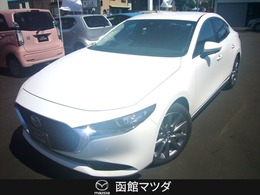 マツダ MAZDA3セダン 1.5 15S ツーリング 4WD 地デジ DVD
