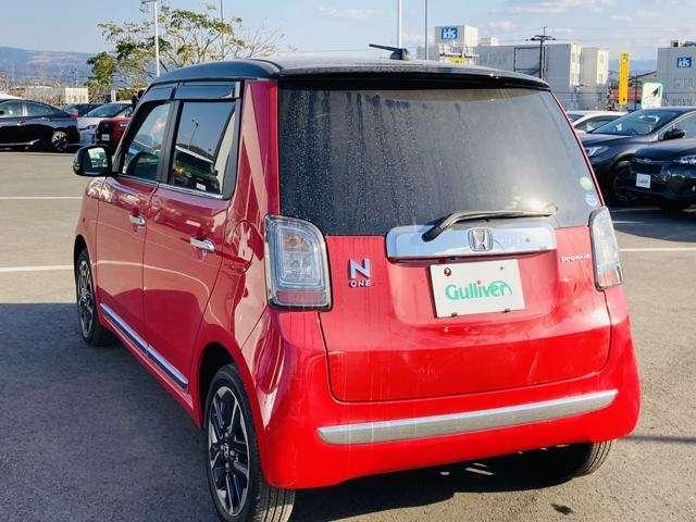 【 リアエクステリア 】ガリバーでは最長10年の延長保証をご用意しております♪せっかくご購入いただく大切なお車です! カーセンサー・カーセン・carsensor・carsenのお車探しは当店にお任せください♪
