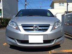 ホンダ エディックス の中古車 2.0 20X 東京都杉並区 35.0万円