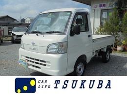 ダイハツ ハイゼットトラック 660 スペシャル 3方開 4WD 5MT エアコン&パワステ