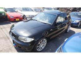 BMW 1シリーズ 130i Mスポーツ マフラー ローダウン 社外AW