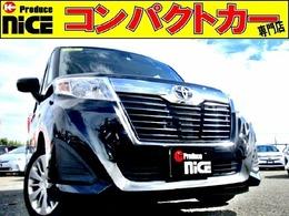 トヨタ ルーミー 1.0 X S 安全ブレーキ・SDナビ・Bluetooth・Bカメラ