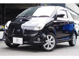 スバル R1 660 S プレミアム ブラック リミテッド 4WD HID社外naviDVD地デジTベルト/Wポンプ交換