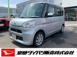 ダイハツ タント 660 L SAII 4WD