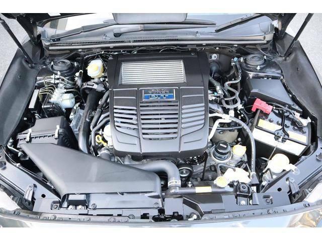 1600cc直噴ターボエンジン170PS
