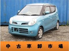日産 モコ の中古車 660 G 千葉県白井市 1.0万円