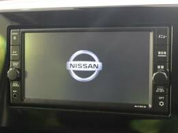 【SDナビ】使いやすいナビで目的地までしっかり案内してくれます。CD/DVDの再生もでき、ミュージックサーバー内蔵です!お車の運転がさらに楽しくなりますね!!