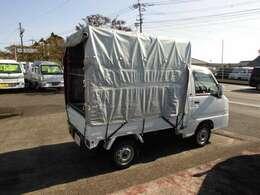 軽自動車から1BOXカーまで幅広い車種を取り揃えております。お客様のご来店をスタッフ一同、心よりお待ちしております!