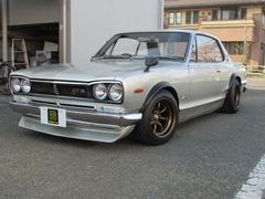 日産 スカイラインクーペ の中古車 GT 東京都小平市 1180.0万円