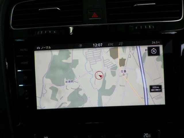 ドライブやレジャーのマストアイテム!快適なドライブをサポートするディスカバーナビ&フルセグTV装着!