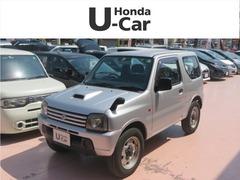スズキ ジムニー の中古車 660 XG 4WD 千葉県流山市 59.0万円