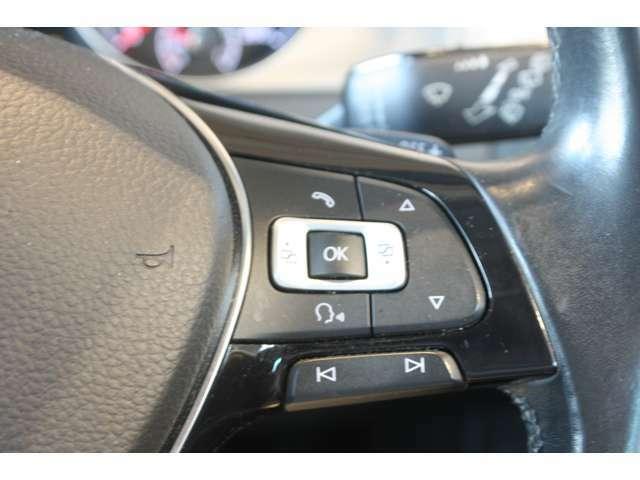 スマートフォンをBLUETOOTHで繋げていただけたら車内で通話できます!