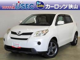 トヨタ ist 1.5 150X 社外CDデッキ キーレス 社外アルミ