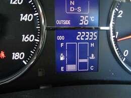 走行少ない22000km!