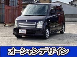 スズキ ワゴンR 660 FT-S リミテッド 検R4/10 キーレス アルミ CD