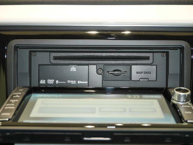 SDカーナビ地デジTVDVD&CDプレーヤーMP3再生ラジオ