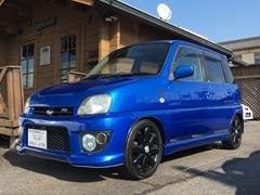スバル プレオ の中古車 660 RSリミテッド 愛知県西尾市 59.8万円