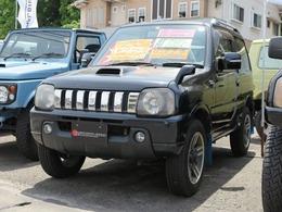 スズキ ジムニー 660 ワイルドウインド 4WD ワンオーナー ETC 純正アルミ