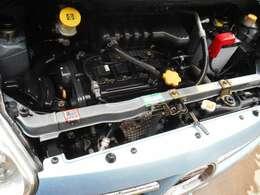 今は亡き「スバル自然吸気4気筒エンジン」4気筒ならではのシルキーな乗り味が魅力だったのに「トOタ」に叱られてからは無し(笑)。走行距離はメーター交換歴有りの為、不明ですが現在も乗り味の良いスバル製エンジン