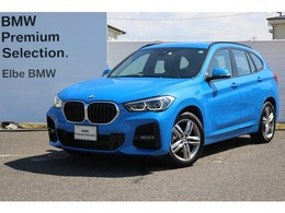 BMW X1 sドライブ 18i Mスポーツ ハーフレザー 電動シート コンフォート