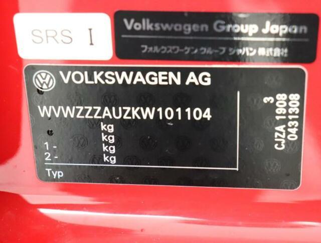 ★Volkswagen認定中古車は71項目の点検を実施しております。