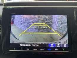 駐車時に便利なバックモニターが搭載されています!駐車が苦手な方も安心ですね!