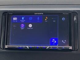 ◆社外ナビ【Bluetooth接続可能。バラエティー性に富んだ装備なので道案内だでなくドライブを楽しくさせてくれます】