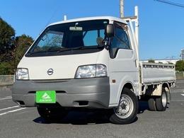 日産 バネットトラック 1.8 DX ダブルタイヤ 5速MT・ETC・エアコン・ダブルタイヤ