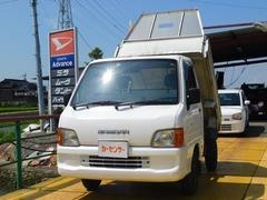 スバル サンバートラック の中古車 660 TB 三方開 熊本県熊本市南区 31.0万円