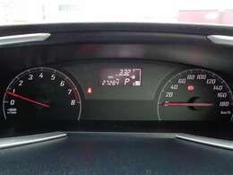 走行距離をご確認ください!27000kmと少ないので長くお乗りいただけます♪