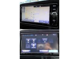 純正SDナビ:NSZT-W66T☆ナビ付で知らない道でも安心してドライブを楽しめます♪Bluetooth対応してます!