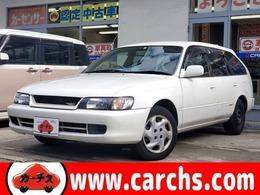 トヨタ カローラワゴン 1.5 Lツーリング /車検整備付