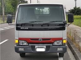 日産 アトラス 積載1300キロ