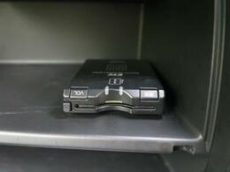●ETC車載器『お引き渡し時には再セットアップを実施後、お渡しいたします。マイレージ登録に関してもお気軽に担当営業までお尋ねください。』