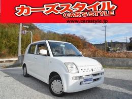 スズキ アルト 660 E タイミングチェーン 車検R5年6月保証付き