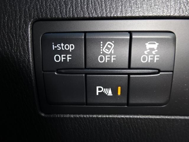 ■■令和2年3月登録済未使用車■■ 側方・後方からの車両の接近を知らせる【BSM】と40km/以上での走行時に車線を踏み越える可能性があると判断すると警報音で注意を促す車線逸脱警報装置を装備です。
