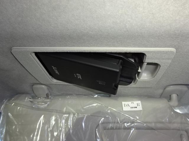■■令和2年3月登録済未使用車■■ 純正ショップオプションのスマートインETC車載機を装着しております。カード決済でお支払が簡単です。有料道によっては割引価格の対象になる事もございます。