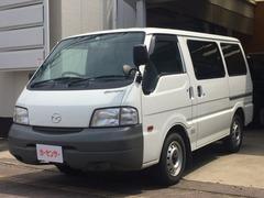 マツダ ボンゴバン の中古車 1.8 DX ワイドロー 兵庫県高砂市 51.5万円