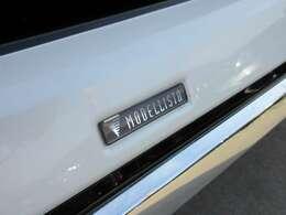 トヨタの誇る人気ブランド♪モデリスタエアロ付き♪ ボディ全体をよりスポーティなスタイルになりカッコイイ1台です♪