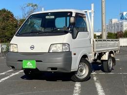 日産 バネットトラック 1.8 DX ダブルタイヤ 5速MT・ダブルタイヤ・ETC・エアコン