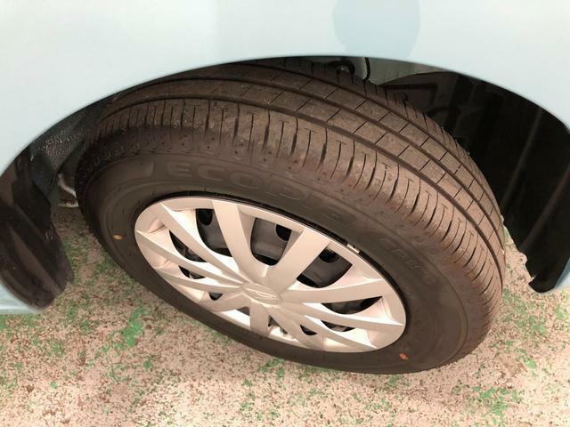 タイヤも良好です♪