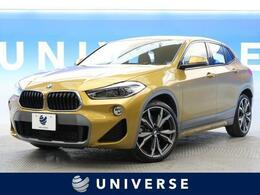 BMW X2 xドライブ20i MスポーツX 4WD デビューPKG ハイラインPKG ACC